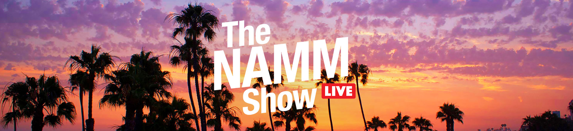 RAPORT: Winter NAMM Show 2019