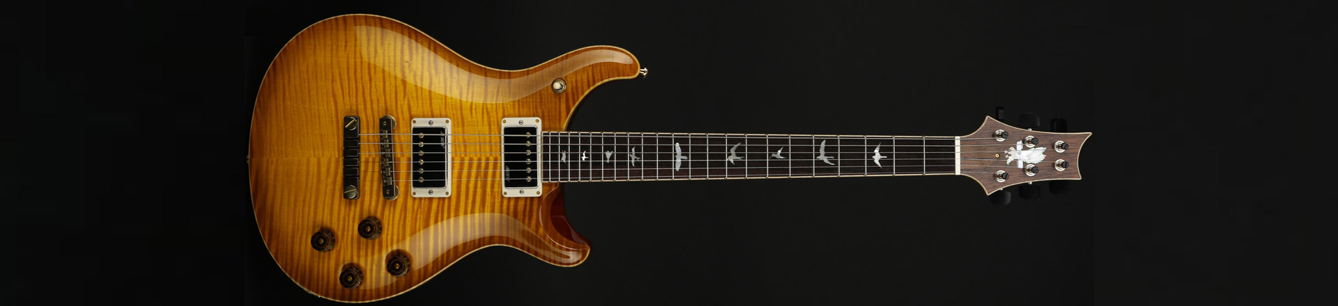 PRS przedstawia Private Stock McCarty 594 Graveyard Limited