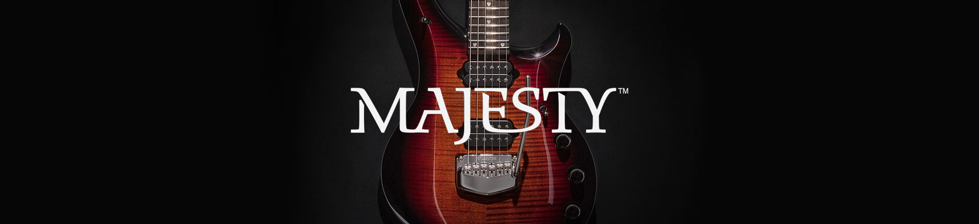 NAMM'19: Nowy model Majesty na rok 2019