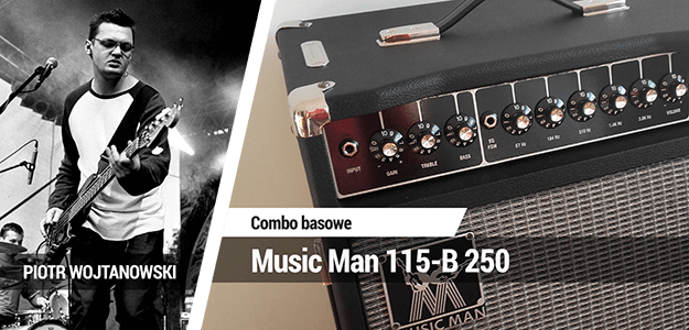 TEST: Music Man 115-B 250