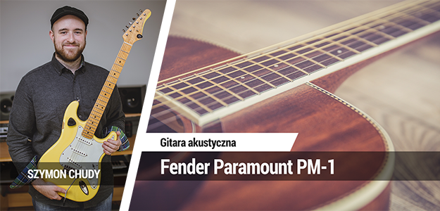 TEST: Paramount PM-1 All Mahogany