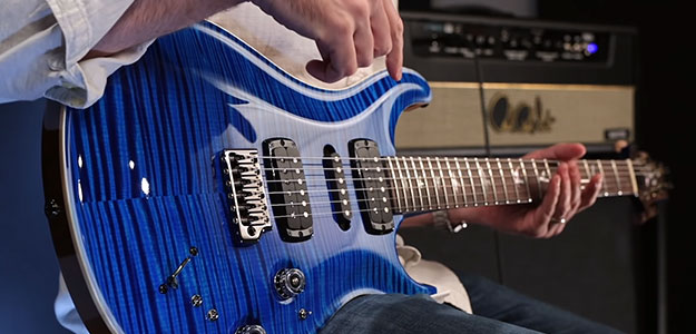 Absolutny high end od PRS