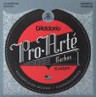 D'Addario EJ-45 FF Carbon/Dynacore - struny do gitary klasycznej - zdjęcie 1