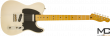 Squier Classic Vibe '50s Telecaster MN VBL - gitara elektryczna - B-Stock - zdjęcie 1