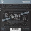 D'Addario EJ-45 FF Carbon/Dynacore - struny do gitary klasycznej - zdjęcie 2