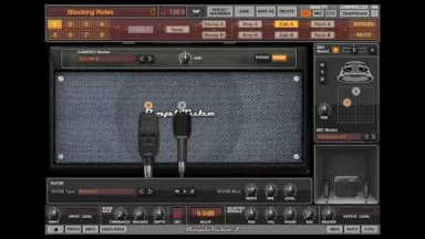 AmpliTube 3 - Overview