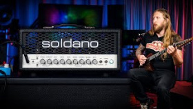 RIG OF THE WEEK - Soldano SLO30 - NEW FOR 2020