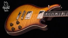 "The Private Stock McCarty 594 ""Graveyard Limited"" 