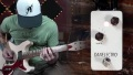 Danelectro 'THE BREAKDOWN?' Boost/Overdrive Pedal ~ Demo by RJ. Ronquillo