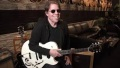 "Ltd. Ed. George Thorogood ""White Fang"" ES-125TDC 