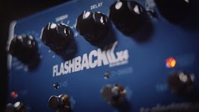 Flashback 2 X4 Delay and Looper - Official Product Video