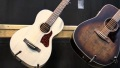 NAMM '17 - Godin Guitars Art and Lutherie Legacy, Americana & Roadhouse Series Demos