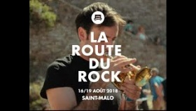 La Route du Rock - Collection Été #28