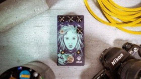 Walrus Audio Julia V2: Analog Chorus/Vibrato!