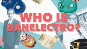 Who Is Danelectro