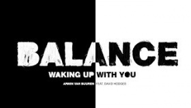 Armin van Buuren Feat. David Hodges - Waking Up With You