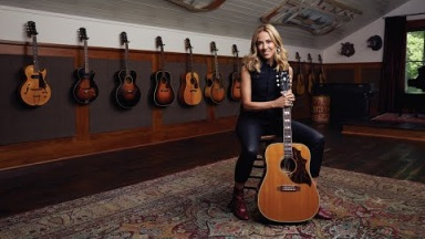 Sheryl Crow | Gibson Country Western Supreme