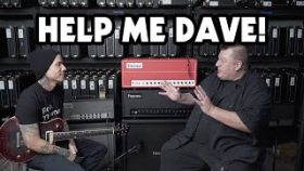 Which Friedman Amp Should I Get? I ASKED Dave Friedman  | NAMM 2020