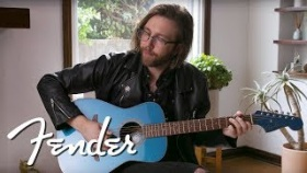 California Series Classic Guitars with Aaron Lee Tasjan | Fender