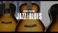 Alvarez Jazz & Blues - Blues 51, Delta00 & Delta00 Deluxe - Series Featurette