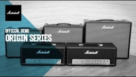 Origin Series | Official Demo | Marshall