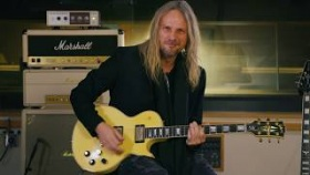 Riff Lords: Featuring Richie Faulkner of Judas Priest