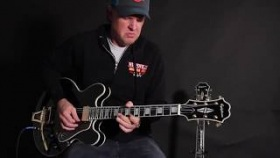 Introducing the Ltd. Edition Joe Bonamassa ES-355 Standard Outfit