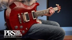 The S2 McCarty 594 Thinline | PRS Guitars